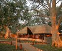 Lugenda Wilderness Camp, Niassa National Reserve Accommodation