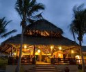 Matemo Beach Resort, Quirimbas Archipelago Accommodation